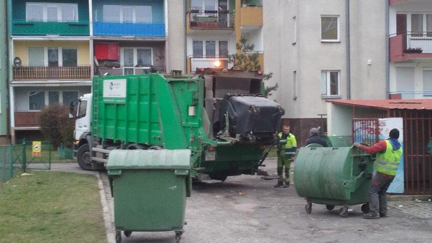 Wzrastają opłaty za odpady