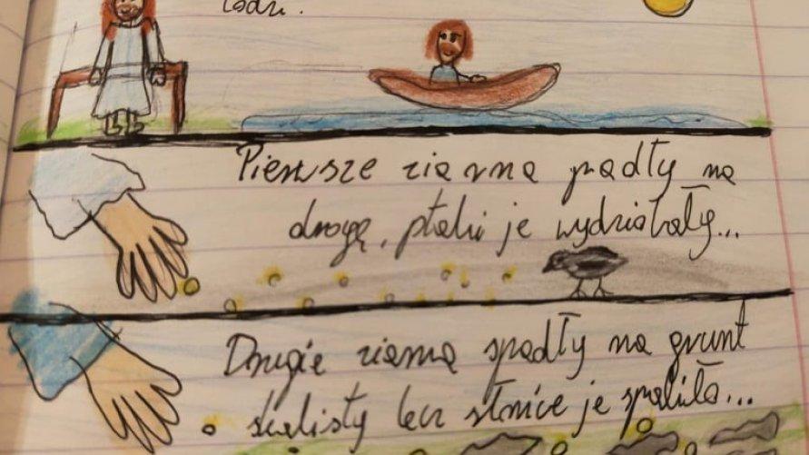 """""""Lektura nie musi być nudna"""" innowacja pedagogiczna w Szkole Podstawowej w Janowicach"""